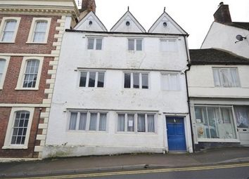 Thumbnail 6 bed terraced house for sale in Long Street, Dursley