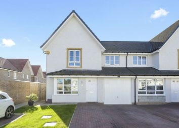 3 bed semi-detached house for sale in 1 Hopper Gardens, Newcraighall, Edinburgh EH21