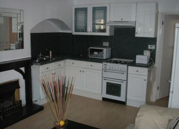 Thumbnail 1 bed flat to rent in Sheppey Road, Dagenham