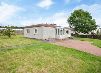 Thumbnail 3 bed bungalow for sale in Winston Road, Helensburgh