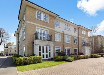 Thumbnail 1 bed flat for sale in Meadowbank Close, Isleworth