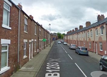 Thumbnail Property for sale in Byron Street, Easington Colliery, Peterlee