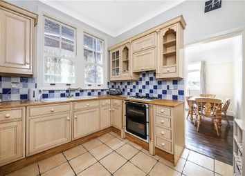 4 bed semi-detached house to rent in Woodbourne Avenue, London SW16