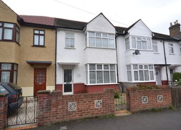 Thumbnail 3 bed terraced house for sale in Wilton Road, Colliers Wood