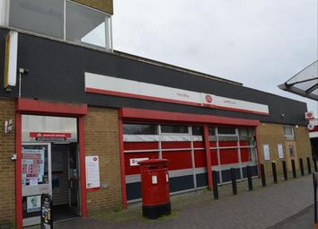 Thumbnail Retail premises for sale in Post Office & Off Licence WS3, New Street, Walsall