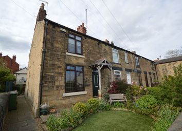 Thumbnail 2 bed end terrace house for sale in Aberford Road, Stanley, Wakefield