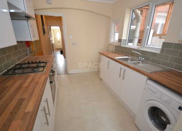 Thumbnail 4 bed terraced house to rent in Liverpool Road, Earley, Reading