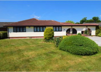 Thumbnail 4 bed detached bungalow for sale in The Anchorage, Parkgate