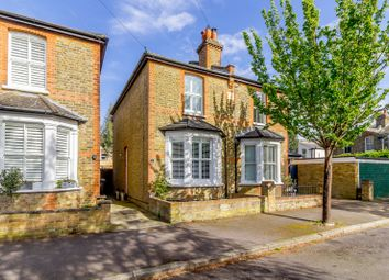 Thumbnail 2 bedroom semi-detached house to rent in Herbert Road, Kingston Upon Thames