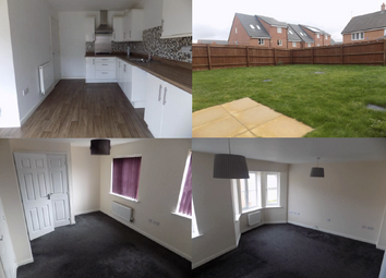 Thumbnail 1 bedroom flat to rent in Middlesex Raod, Coventry