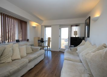 Thumbnail 2 bed flat for sale in Stepney Way, London