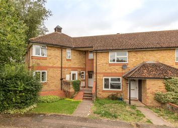 Thumbnail 2 bedroom maisonette for sale in Challenor Close, Abingdon, Oxfordshire