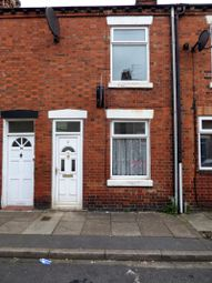 Thumbnail 3 bed terraced house to rent in Brakespeare Street, Goldenhill
