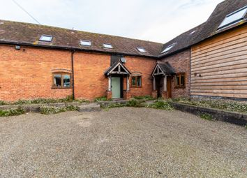 Thumbnail 3 bed barn conversion to rent in Catherton Road, Cleobury Mortimer, Kidderminster