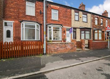 Thumbnail 2 bedroom terraced house for sale in Woodhouse Lane, Springfield, Wigan