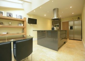 Thumbnail 3 bedroom semi-detached house to rent in Southgate Villas, St. James Lane, Winchester