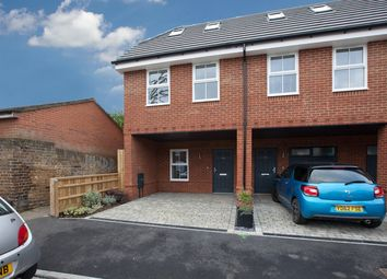 Thumbnail 3 bedroom terraced house to rent in Vicarage Road, Maidenhead