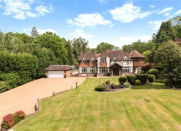 Thumbnail 6 bed detached house for sale in Old Hollow, Worth, West Sussex