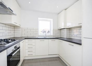 Thumbnail 2 bed flat for sale in Tregenna Court, Wembley
