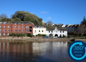 2 bed flat for sale in Clipper Quay, The Quay, Exeter EX2