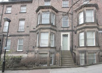 Thumbnail 1 bedroom flat to rent in Victoria Square, Jesmond, Newcastle Upon Tyne