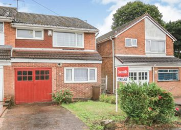 3 bed semi-detached house for sale in Almond Grove, Dunstall, Wolverhampton WV6