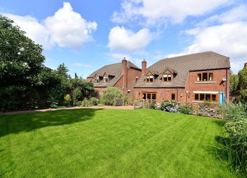 Thumbnail 5 bed detached house for sale in Callow Hill, Rock, Kidderminster