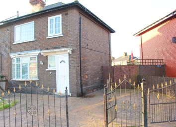 Thumbnail 3 bed semi-detached house for sale in Marshall Avenue, Middlesbrough