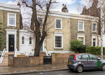 Thumbnail 2 bed flat to rent in Belsizie Road, London