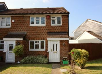 Thumbnail 3 bed semi-detached house to rent in Doveney Close, Orpington