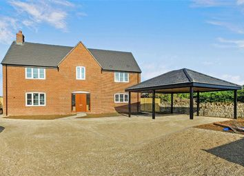 Thumbnail 4 bed detached house for sale in Greatfield, Royal Wootton Bassett, Wiltshire