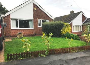 3 bed bungalow to rent in Larkin Avenue, Cherry Willingham, Lincoln LN3