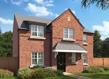 Thumbnail 4 bedroom detached house for sale in The Staunton, The Forge, Brades Rise, Oldbury