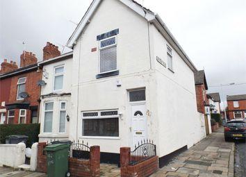 Thumbnail 2 bed end terrace house for sale in Elmswood Road, Birkenhead, Merseyside
