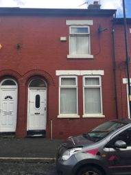 Thumbnail 2 bedroom terraced house for sale in Chiselhurst Street, Manchester