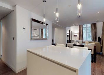 Thumbnail 3 bed flat to rent in Marconi House, 335 Strand, London