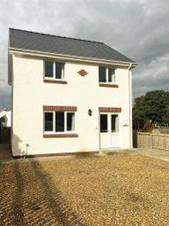 Thumbnail 3 bed property to rent in Y Ddol Fach, Penrhyncoch, Aberystwyth