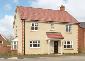 "4 bed property for sale in ""The Gloucester"" at Campden Road, Shipston-On-Stour CV36"