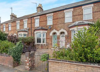 Thumbnail 3 bed property to rent in Upwood Road, Bury, Huntingdon