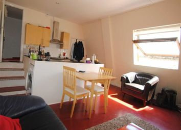 Thumbnail 2 bed flat to rent in Lenton Terrace, Fonthill Road, London