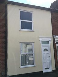 Thumbnail 3 bed terraced house to rent in Ashley St., Ipswich, Suffolk