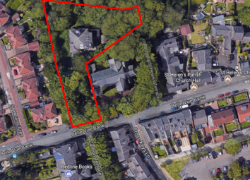 Thumbnail Land for sale in Belle Vue Bank, Low Fell