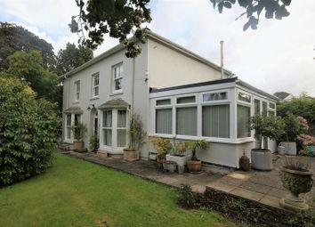 4 bed property for sale in Mount Bennett Road, Tywardreath, Par PL24