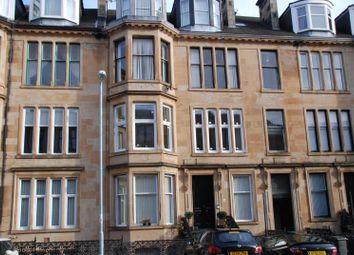 Thumbnail 3 bed flat to rent in Brisbane Street, Greenock
