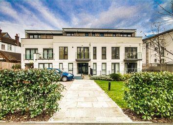 Thumbnail 2 bed flat to rent in 135 Albemarle Road, Beckenham, Kent