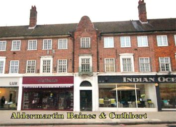 Thumbnail 4 bed flat for sale in Falloden Way, Hampstead Garden Suburb, London