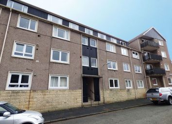 Thumbnail 1 bed flat for sale in Allars Crescent, Hawick