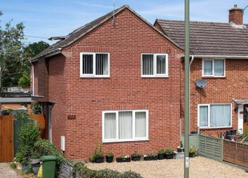 Thumbnail 3 bed detached house for sale in Shakespeare Drive, Totton, Southampton