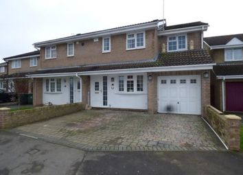 Thumbnail 3 bed semi-detached house for sale in Roman Road, Abbeymead, Gloucester, Gloucestershire