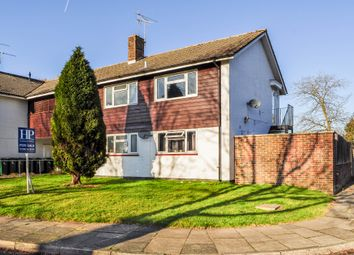 Thumbnail 2 bed maisonette to rent in Rickfield, Crawley